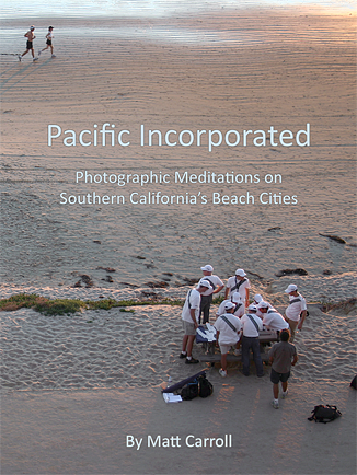 Pacific Incorporated book cover