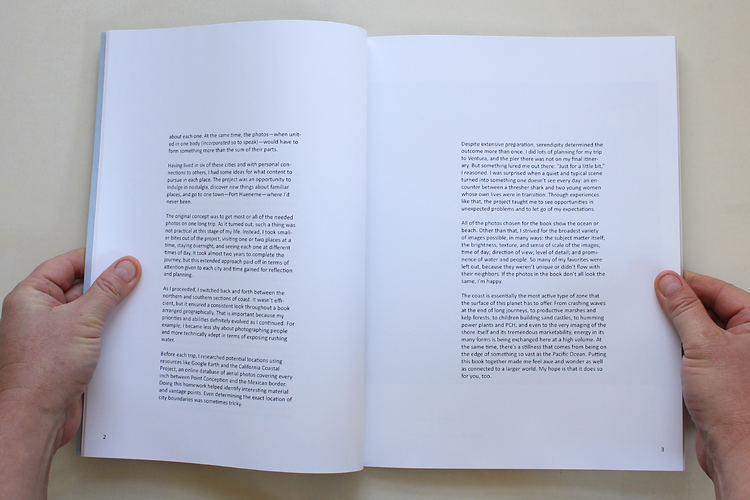 Image of pages 2-3 of book